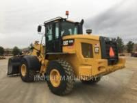 CATERPILLAR WIELLADERS/GEÏNTEGREERDE GEREEDSCHAPSDRAGERS 938K equipment  photo 2