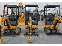 CATERPILLAR EXCAVADORAS DE CADENAS 301.4 C equipment  photo 2