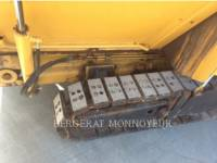 BITELLI S.P.A. PAVIMENTADORA DE ASFALTO BB621C equipment  photo 15