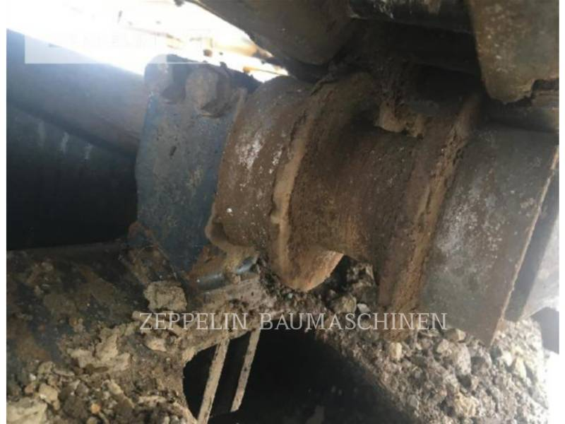 KOMATSU LTD. EXCAVADORAS DE CADENAS PC210-10 equipment  photo 12