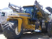 Equipment photo TERRA-GATOR TG8203AM2K SPRAYER 1