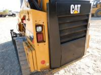 CATERPILLAR MULTI TERRAIN LOADERS 259 D equipment  photo 19