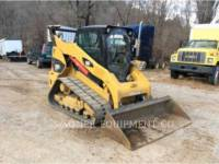 CATERPILLAR CARREGADEIRAS TODO TERRENO 289C2 equipment  photo 4