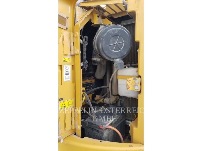 CATERPILLAR BERGBAU-HYDRAULIKBAGGER 314 DL CR equipment  photo 6