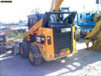 CATERPILLAR MINICARREGADEIRAS 262DSTD2CA equipment  photo 3