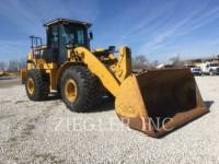 Equipment photo CATERPILLAR 950KHL WHEEL LOADERS/INTEGRATED TOOLCARRIERS 1