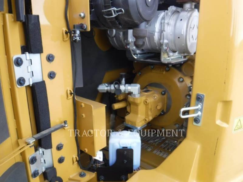 CATERPILLAR ESCAVADEIRAS 308E2CRSB equipment  photo 12