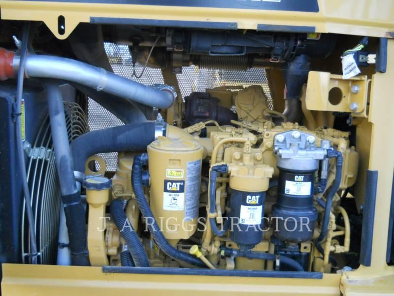CATERPILLAR KETTENDOZER D4KXL AAG equipment  photo 16
