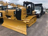 Equipment photo CATERPILLAR D3K2LGP TRACTOREN OP RUPSBANDEN 1