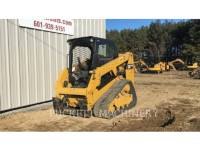 CATERPILLAR 多様地形対応ローダ 239 D equipment  photo 8