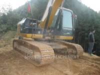 CATERPILLAR PELLES SUR CHAINES 320D2 equipment  photo 1