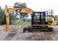 CATERPILLAR TRACK EXCAVATORS 312D equipment  photo 4