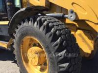 CATERPILLAR BACKHOE LOADERS 420FIT equipment  photo 7