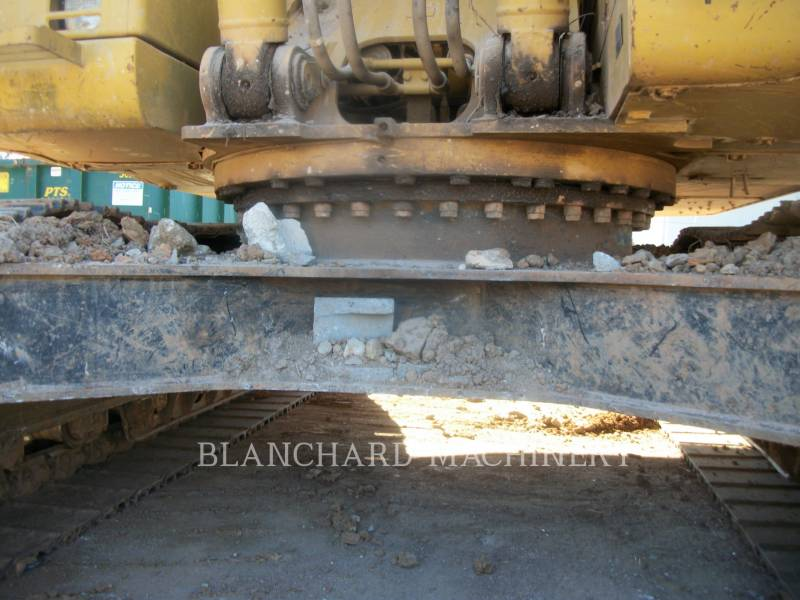 CATERPILLAR 履带式挖掘机 324DL equipment  photo 14