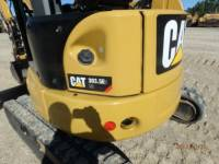 CATERPILLAR TRACK EXCAVATORS 303.5E2CR equipment  photo 23