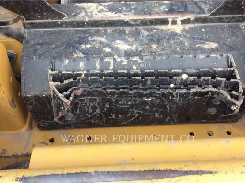 CATERPILLAR スキッド・ステア・ローダ 246C equipment  photo 10