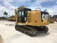 CATERPILLAR TRACK EXCAVATORS 318EL equipment  photo 11