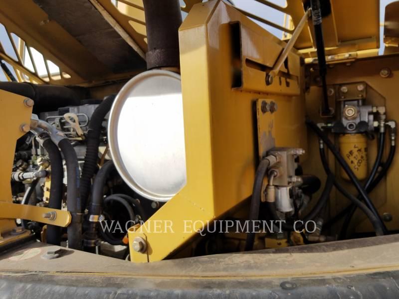 CATERPILLAR PELLES SUR CHAINES 307C SB equipment  photo 8
