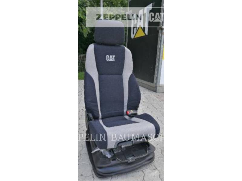 CATERPILLAR OTHER Sitz CAT Fahrersitz equipment  photo 1