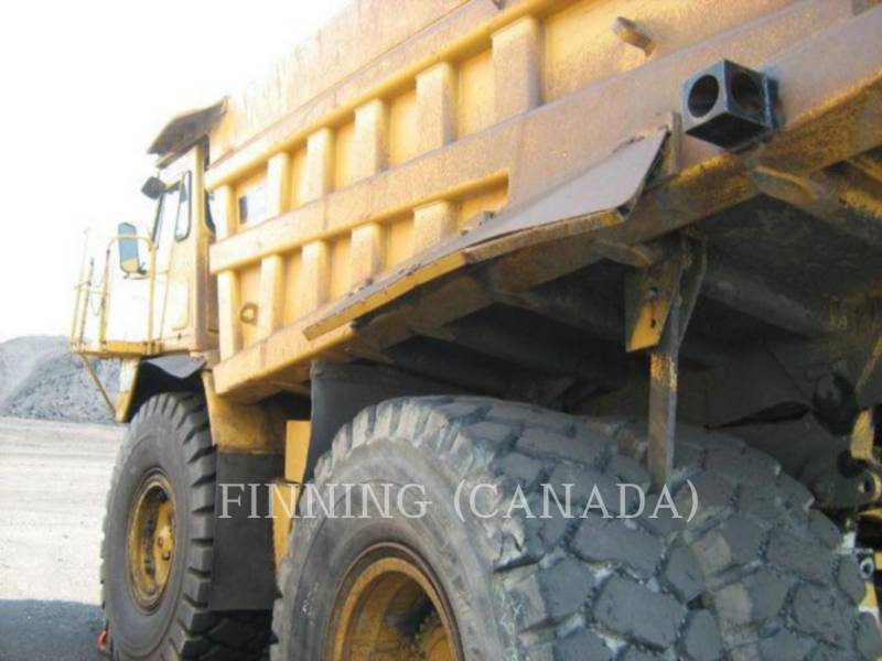 CATERPILLAR OFF HIGHWAY TRUCKS 773B equipment  photo 4