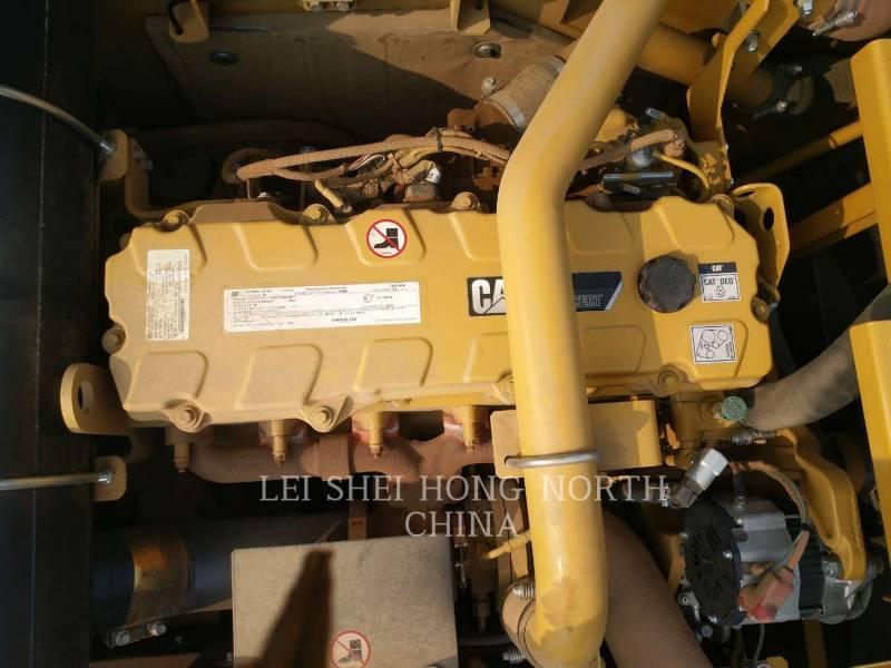 CATERPILLAR TRACK EXCAVATORS 336D2 equipment  photo 11
