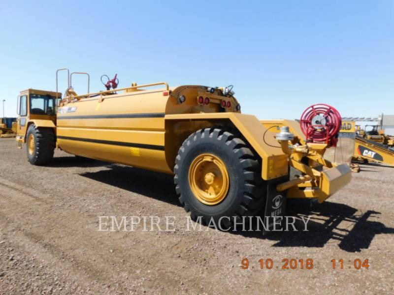CATERPILLAR WATER WAGONS 613C WW equipment  photo 4