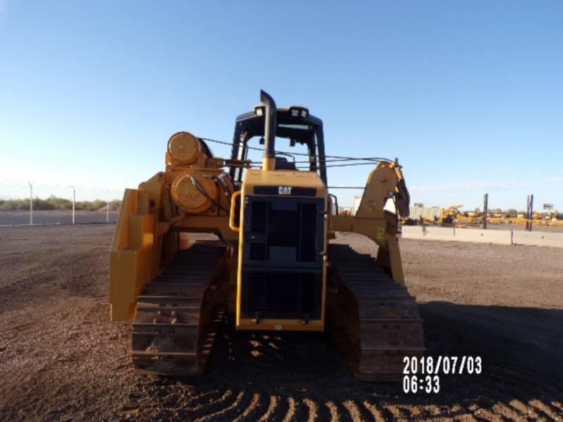 Caterpillar UTILAJE DE INSTALAT CONDUCTE PL61 equipment  photo 8