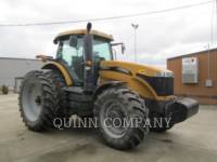 CHALLENGER TRACTEURS AGRICOLES MT665D equipment  photo 1