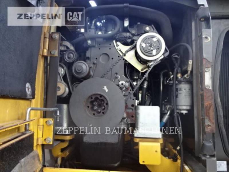 FORD / NEW HOLLAND WHEEL EXCAVATORS MH5.6 equipment  photo 17