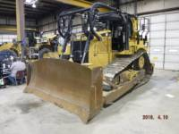 CATERPILLAR TRACK TYPE TRACTORS D6TXW equipment  photo 1
