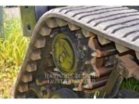 TEREX EQUIP. LTD. 多様地形対応ローダ PT60_TX equipment  photo 8