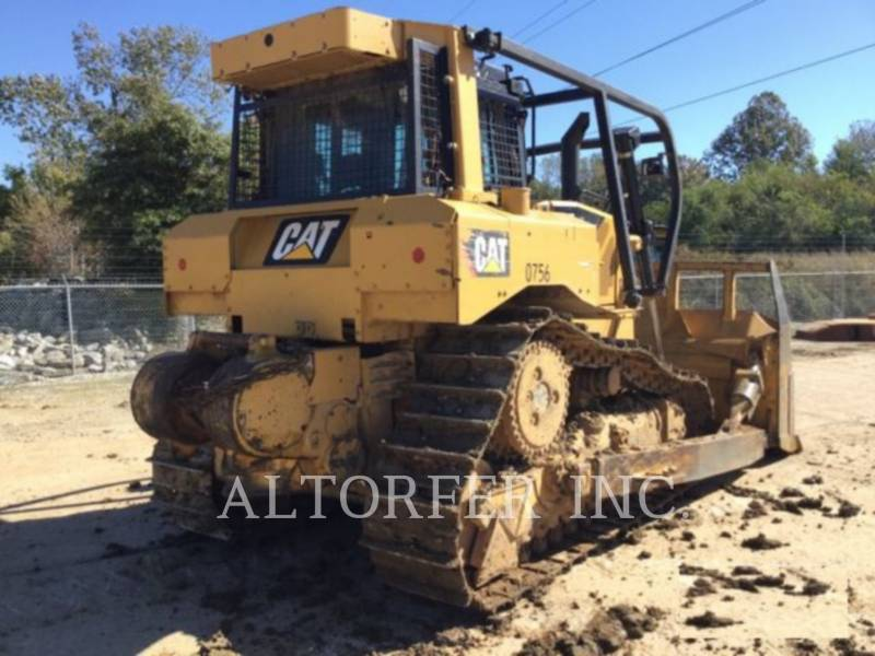 CATERPILLAR TRACTEURS SUR CHAINES D6T XL equipment  photo 3