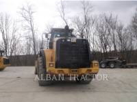 CATERPILLAR WHEEL LOADERS/INTEGRATED TOOLCARRIERS 980K DCA2 equipment  photo 5