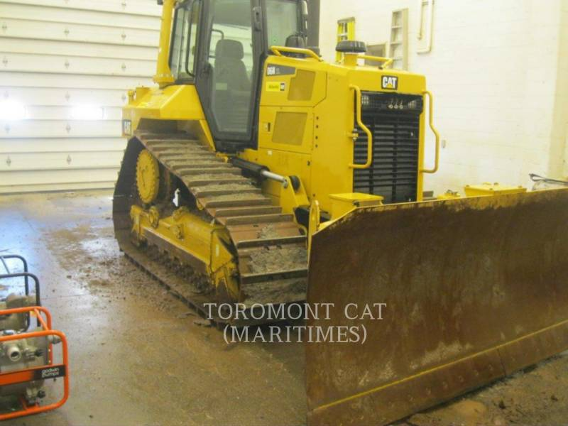 CATERPILLAR MINING TRACK TYPE TRACTOR D6N equipment  photo 5