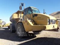 Equipment photo CATERPILLAR 740 DUMPER ARTICOLATI 1