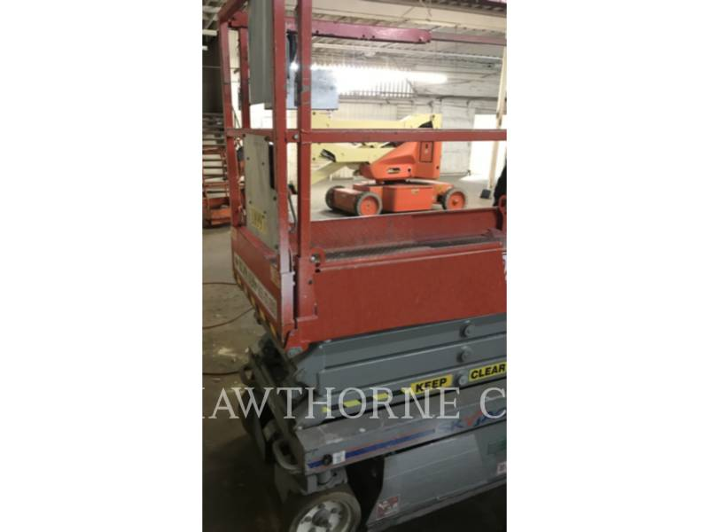 SKYJACK, INC. LIFT - SCISSOR SJ III 3219 equipment  photo 3