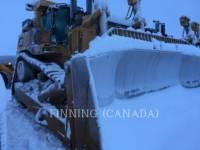 CATERPILLAR TRACK TYPE TRACTORS D10T equipment  photo 2