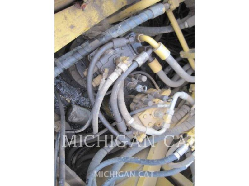 CATERPILLAR MATERIAL HANDLERS / DEMOLITION W345B MH equipment  photo 23