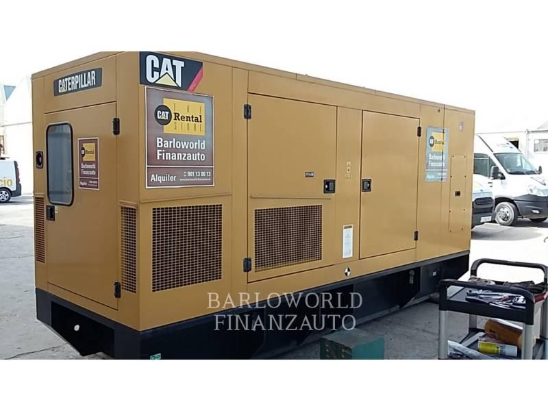 CATERPILLAR 電源モジュール 3406 equipment  photo 3