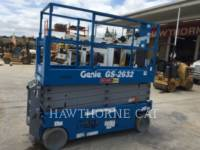 GENIE INDUSTRIES CISAILLES 2632GS equipment  photo 2
