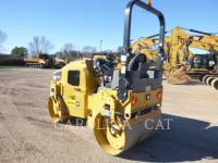 CATERPILLAR TANDEMVIBRATIONSWALZE, ASPHALT CB34B equipment  photo 6