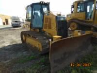 Caterpillar TRACTOARE CU ŞENILE D5K2LGP equipment  photo 2