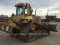 CATERPILLAR TRACTEURS SUR CHAINES D6N LGP DS equipment  photo 8
