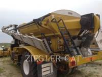AG-CHEM FLUTUADORES 8203 equipment  photo 19