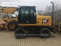 CATERPILLAR MOBILBAGGER M313D equipment  photo 9