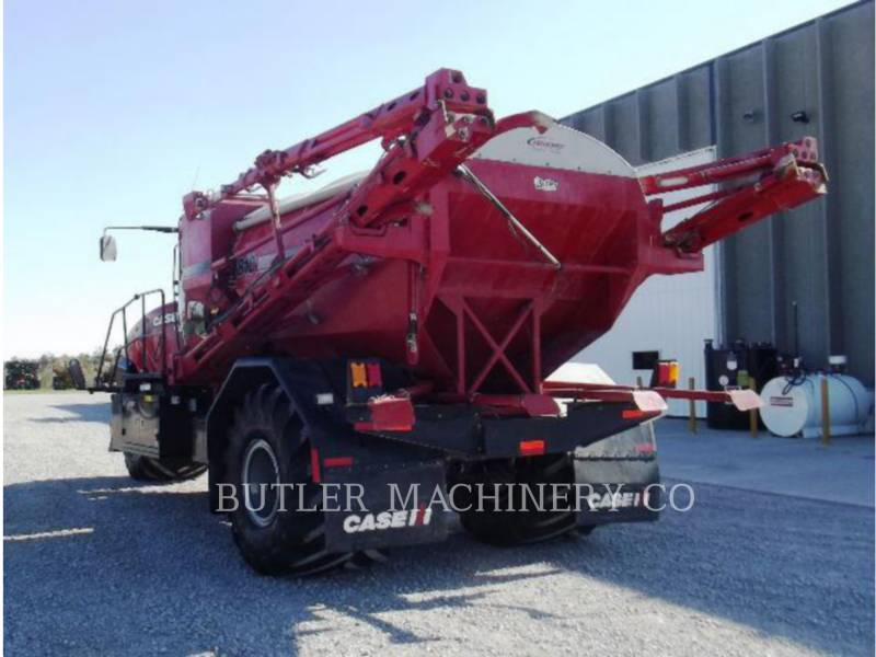 CASE/INTERNATIONAL HARVESTER SPRAYER 3520 equipment  photo 9