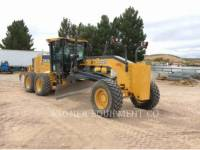 JOHN DEERE MOTONIVELADORAS 772G equipment  photo 4