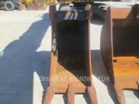 CATERPILLAR KETTEN-HYDRAULIKBAGGER 330FLN equipment  photo 20