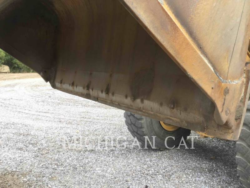 CATERPILLAR WHEEL LOADERS/INTEGRATED TOOLCARRIERS 950H LS equipment  photo 16