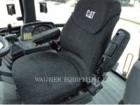 CATERPILLAR BACKHOE LOADERS 430F 4WD equipment  photo 8